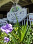 Hanalei Coffee Roasters, Kauai, HI