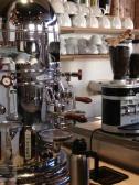 Elektra Espresso Rocket :)