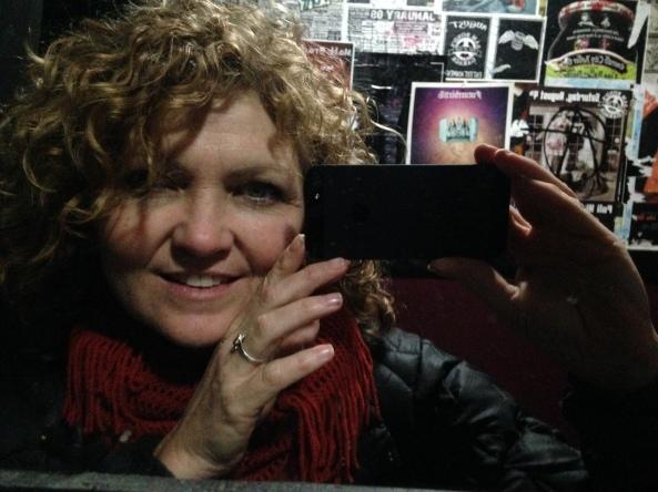 Lisa McIntyre