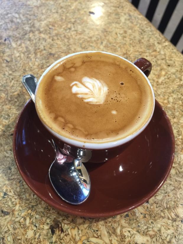 Ozo Coffee's Cortado