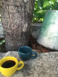 Cuban coffee x 2